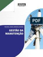 GESTAO DA MANUTENCAO - SERIE ENERGIA GTD
