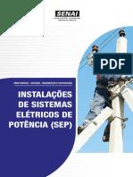 INSTALACAO DE SISTEMAS ELETRICOS DE POTENCIA - SERIE ENERGIA GTD