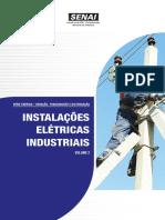 INSTALACOES ELETRICAS INDUSTRIAIS 2 - SERIE ENERGIA GTD
