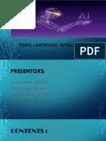 Gkc Presentation of Group 4