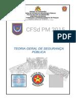 MÓDULO DE TEORIA GERAL DE SEGURANÇA PÚBLICA - CFSD - 2015 - ATUALIZADO.doc - Copia - Copia