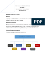 Chapter 2 - Principles of Management Notes.pdf