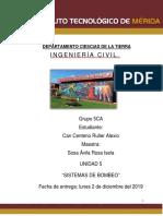 PROYECTO DE HIDRAULICA