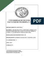 PROBLEMAS DE LA HISTORIA AMERICANA. TEORÍA E HISTORIA DE LA EDUCACIÓN EN AMÉRICA LATINA Y ESTADOS UNIDOS (1890-1960).pdf