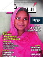 Revista Aqui 793 Castilla-La Mancha