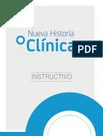 Instructivo PHC Psicología actualizado Agosto 2019.pdf