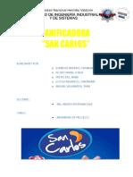 INFORME SAN CARLOS THAMY (2)