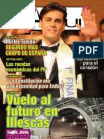 Revista aqui 795 Castilla-La Mancha