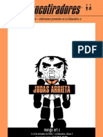 Francotiradores era Program a Web Judas
