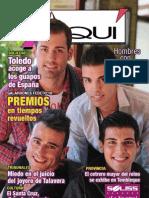 Revista Aqui 794 Castilla-La Mancha