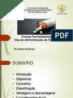 Formas Farmacêuticas e vias.pptx