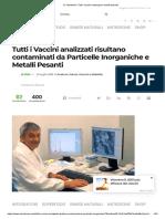 Dr. Montanari_ Tutti i vaccini contengono metalli pesanti_