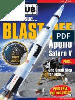 Airfix Club Magazine 07