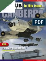 Airfix Club Magazine 08