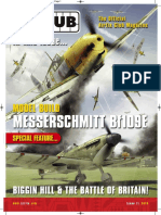 Airfix Club Magazine 11