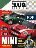 Airfix Club Magazine 18