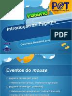 MiniCurso_Pygame
