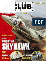Airfix Club Magazine 19