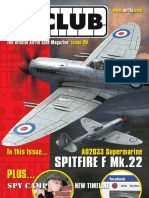 Airfix Club Magazine 20