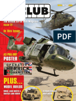 Airfix Club Magazine 21