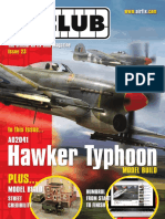 Airfix Club Magazine 23
