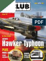 Airfix Club Magazine 23
