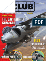 Airfix Club Magazine 15