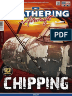 The Weathering - Aircraft - 2 - Chippings