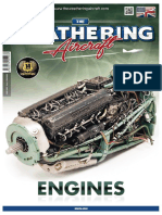 The Weathering - Aircraft - 3 - Engines