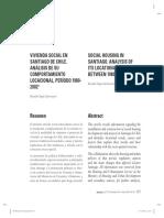 VIVIENDA SOCIAL EN SANTIAGO DE CHILE.pdf