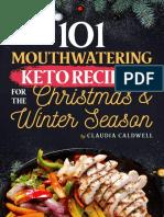 101-keto-christmas-recipes