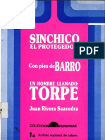 Sinchico