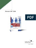 Sappress Discover Sap Crm