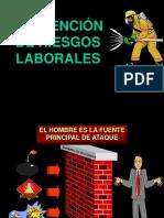 004  Prevención de Riesgos Laborales