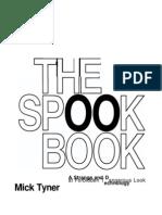 spook book microphone equalization audio