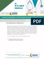 Acetaminofén en Combinación-ENE_17