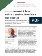 Apostila de keith-swanwick-fala-sobre-o-ensino-de-musica-nas-escolaspdf