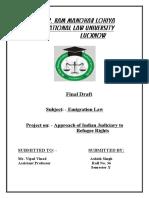 ASHISH Final Draft