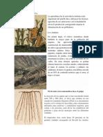 LA AGRICULTURA INCA