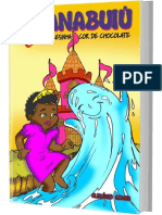 O BANABUIÚ e a princesinha cor de chocolate