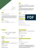 formulas ciclo rakinen