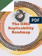 CBU Replicability Roadmapp