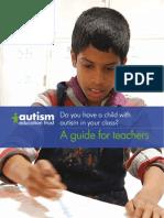 Teacher's Guide