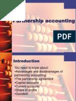 partnership accounting.ppt