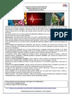 SEMANA 50 (09-12-19 al 14-12-19) - ALIMENTACION SALUDABLE