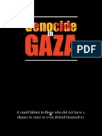Gaza Tragedy