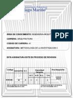 METODOLOGÍA DE LA INVESTIGACION II.doc