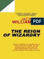 [Williamson_Jack]_The_Reign_of_Wizardry(_).epub