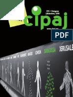 Boletín del Cipaj diciembre 2010