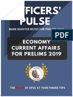 Economy Current Affairs for Prelims 2019.pdf